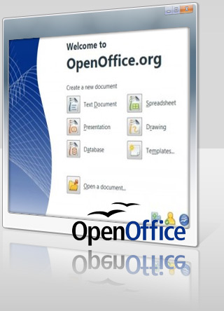 Download le meilleur du logiciel gratuit - Telecharger open office francais gratuit ...
